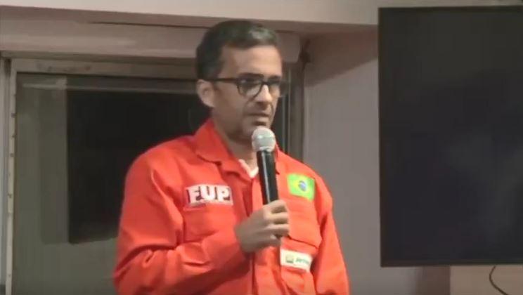 A FUP sempre denunciou as motivações políticas do juiz Sérgio Moro e do núcleo duro da Operação Lava Jato. O objetivo nunca foi combater a corrupção. O petroleiro José Maria Rangel explica: