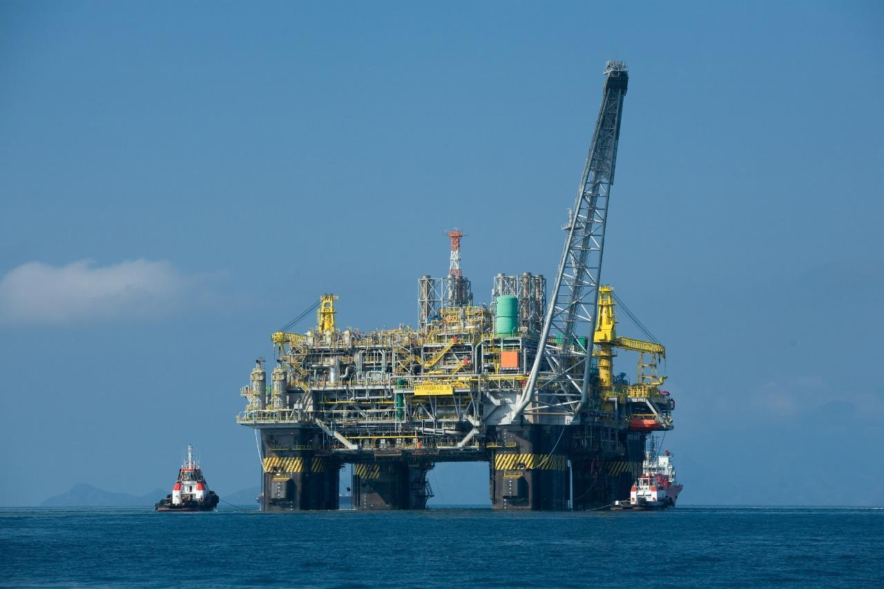 Produção de petróleo na Bacia de Campos é a menor do século